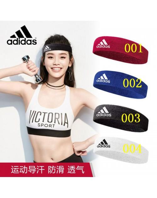 adidas ヘアバンド 綿 汗の吸収が良い 運動 ヨガランニング バスケボール適用  2990円(2件)