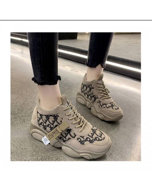 ディオール シューズ 潮流ファッション 靴 レディース向け 超人気